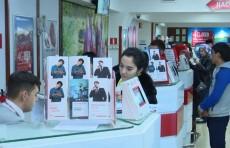 Мобильный оператор UMS готовит сюрпризы для абонентов