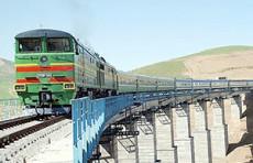 Исполнилось три года с момента запуска ж/д линии Ташгузар-Байсун-Кумкурган