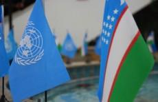 2 марта отмечается 21–ая годовщина вступления Узбекистана в ООН