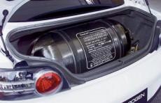 Toyota и Honda выпустят автомобили на водородных двигателях