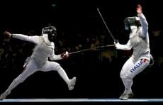 Ташкент примет Чемпионат мира по фехтованию среди кадетов и юниоров