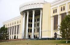 В Ташкенте состоится концерт клавесинистки Айны Калнциемы