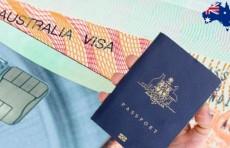 Австралия объявила об отмене временной рабочей визы для иностранцев