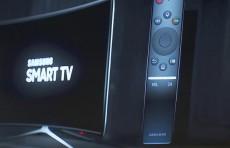 Видео: Samsung Electronics представила новые модели Smart TV