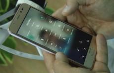 Видео: Artel представил флагманский смартфон компании - P5