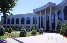Председатель ГНК провел встречу с Послом Казахстана