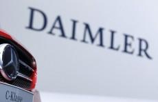 """Daimler отрицает причастность к """"дизельгейту"""""""