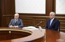 Залмай Халилзад: США поддерживают усилия Узбекистана по содействию межафганским мирным переговорам