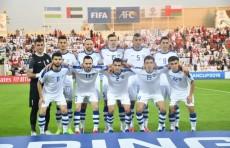 Кубок Азии: Сегодня Узбекистан выйдет на поле против Австралии