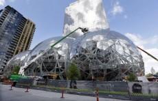 Amazon планирует создать вторую штаб-квартиру стоимостью $5 млрд