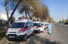 Коронавирус в Узбекистане: количество инфицированных достигло 144