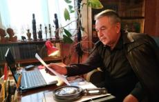 Скончался заслуженный артист Узбекистана Хашим Арсланов