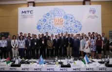 В Ташкенте обсуждают «Большие данные и облачные вычисления»