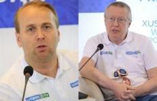 Денис Казанский и Александр Елагин будут комментировать Евро-2020 на UZREPORT TV и FUTBOL TV