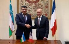 Страсбургский университет намерен открыть филиал в Узбекистане