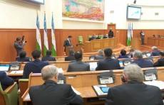 Сенат утвердил Государственный бюджет на 2019 год