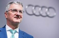 Руководитель Audi арестован по делу о «дизельгейте»