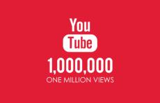 Youtube'да илк бор бир миллион томошабин йиғган видео қайси эканлигини биласизми?