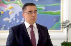 Халилилло Турахужаев назначен директором Агентства по кадастру при ГНК