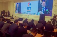 Решения Huawei: От цифровой трансформации до развития ШПД в Узбекистане