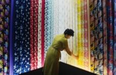 Узбекистан поставит в Китай текстиль на $2 млн