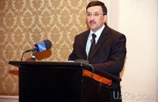 Шавкат Туляганов назначен первым заместителем Госсоветника Президента