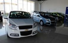 UzAuto Motors начинает экспортировать автомобили под брендом Chevrolet