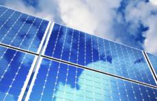 В Самаркандской области построят фотоэлектростанцию