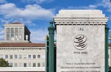 ВТО предупредила о замедлении роста глобальной торговли, угрозе для экономики