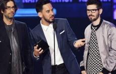 Linkin Park и Дайана Росс стали лауреатами премии AMA