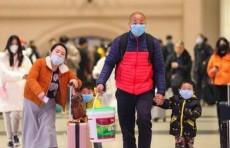 Число скончавшихся от заражения коронавирусом в Китае выросло до девяти