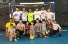 Команда из Узбекистана примет участие на чемпионате Европы по мини-футболу
