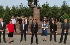 Депутаты обратились с к президенту и заявили о давлении со стороны должностных лиц
