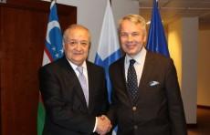 Состоялось заседание Совета сотрудничества «Узбекистан-Евросоюз»