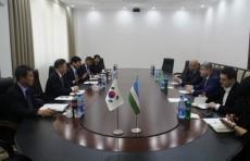 НАК «Узбекистон хаво йуллари» и «Korean Air» обсудили вопросы сотрудничества