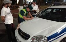 По каким основаниям транспортные средства могут быть остановлены сотрудником ДПС?