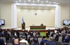 Шавкат Мирзиёев: Кто говорит об истинном положении дел, тот сочувствует реформам