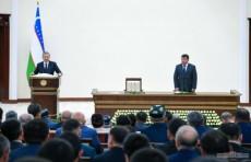Шавкат Мирзиёев: Руководители сфер и отраслей «закостенели»