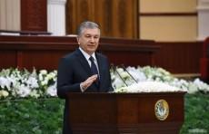 Шавкат Мирзиёев: Откуда министры, засидевшиеся в центре, могут знать о том, что нужно народу?