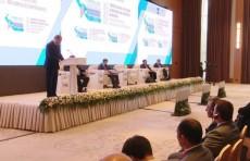 Шавкат Мирзиёев: мы должны ускорить интеграцию региона в систему международных транспортных коридоров