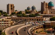 В Самарканде направят $300 млн на реконструкцию трех улиц