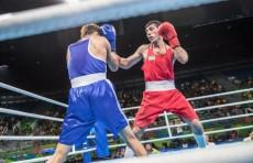Шахобиддин Зоиров вышел в полуфинал чемпионата мира по боксу