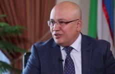 Фуркат Сидиков назначен заместителем министра иностранных дел