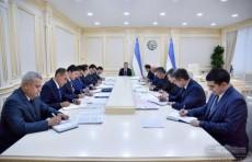 Президент провел совещание по вопросам реализации реформ в системе народного образования