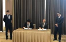 Узпромстройбанк и «АК БАРС Банк» договорились о сотрудничестве в сфере торгового финансирования