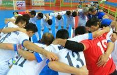 Футзал. Сегодня сборная Узбекистана сыграет против Кыргызстана