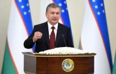 Президент Узбекистана выступит на саммите Организации экономического сотрудничества