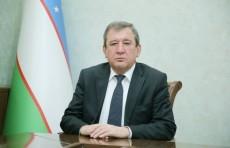 Рахманбек Усманов назначен начальником Ташкентского метрополитена