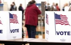 Красный или синий? Промежуточные выборы проходят в США