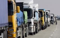 Новый автомобильный коридор: из Узбекистана в Китай за 2 дня